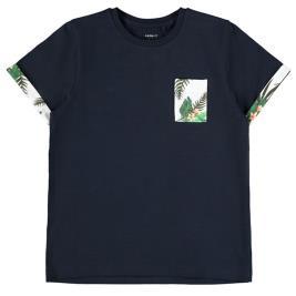 Παιδική Μπλούζα Name It 13187538 Μαρέν Αγόρι