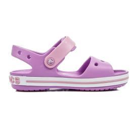 Παιδικό Πέδιλο Crocs 12856-5PR Λιλά