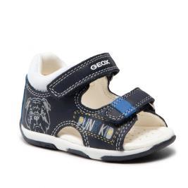 Παιδικό Πέδιλο Geox B150XC 08510 C4211 Μπλε