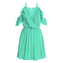 Γυναικείο Φόρεμα Celestino SH8003.8554 Πράσινο