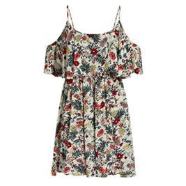 Γυναικείο Φόρεμα Celestino SH1539.8065 Φλοράλ
