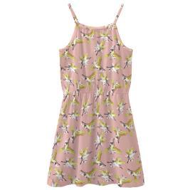 Παιδικό Φόρεμα Name it 13190779 Σομόν Κορίτσι