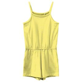Παιδικό Ολόσωμο Σορτς Name it 13190776 Κίτρινο Κορίτσι