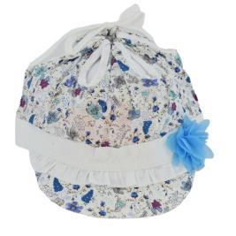 Παιδικό Καπέλο Yo CLE-083 Εμπριμέ Κορίτσι