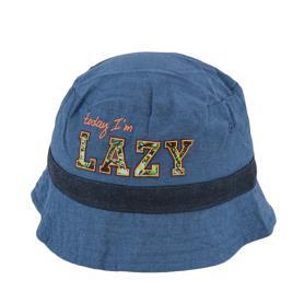 Παιδικό Καπέλο Yo CKA-182 Μπλε Πορτοκαλί Αγόρι