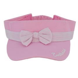 Βρεφικό Καπέλο Yo CZD-521 Ροζ Κορίτσι