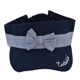 Βρεφικό Καπέλο Yo CZD-521 Μαρέν Κορίτσι