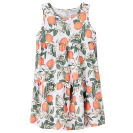 Παιδικό Φόρεμα Name it 13190775 Εμπριμέ Κορίτσι