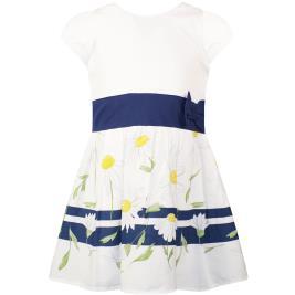 Παιδικό Φόρεμα Energiers 15-221302-7 Λευκό Κορίτσι