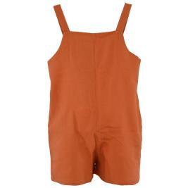 Παιδικό Ολόσωμο Σορτς Alice S21-A1520 Πορτοκαλί Κορίτσι