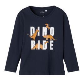 Παιδική Μπλούζα Name It 13192366 Μαρέν Αγόρι