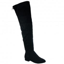 Γυναικείο Μπότα Exe BF333853R Μαύρο