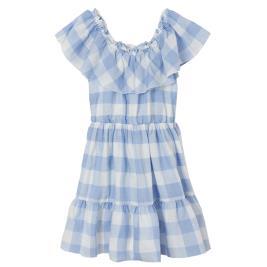 Παιδικό Φόρεμα Mayoral 21-06925-075 Γαλάζιο Κορίτσι