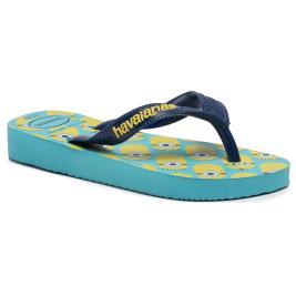 Παιδική Σαγιονάρα Havaianas 4133167-0245 Μπλε Γαλάζιο