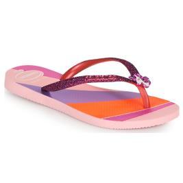 Παιδική Σαγιονάρα Havaianas 4146123-5179 Ροζ