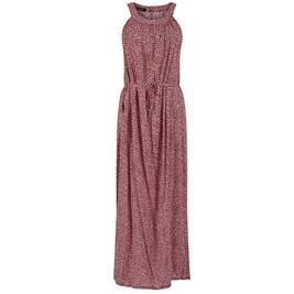 Γυναικείο Φόρεμα Celestino SH1518.8050 Ροζ Καφέ