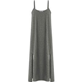 Γυναικείο Φόρεμα Celestino SH8000.8001 Γκρι Σκούρο