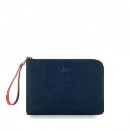 Γυναικείος Φάκελος Pauls Boutique Mini Fleur PBN125884 Μπλε