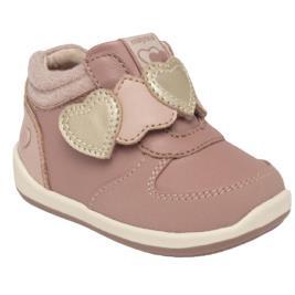 Παιδικό Μποτάκι Mayoral 11-42212-051 Ροζ