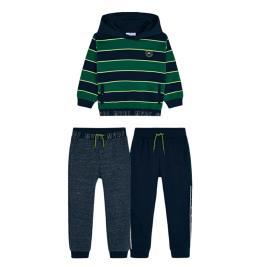 Παιδική Φόρμα-Σετ Mayoral 11-04831-010 Πράσινο Αγόρι