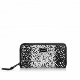 Γυναικείο Πορτοφόλι Pauls Boutique Lizzie PWN125873 Μαύρο