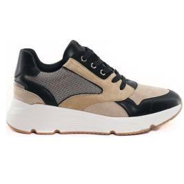 Γυναικείο Sneaker Renato Garini 199-21EX117 Μπεζ