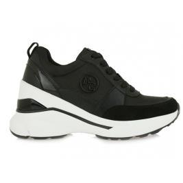 Γυναικείο Sneaker Renato Garini RG2214B Μαύρο
