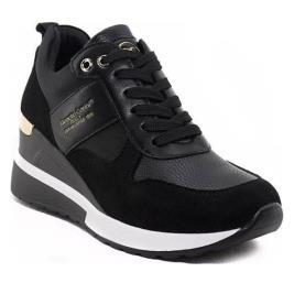 Γυναικείο Sneaker Renato Garini 34-21RG01 Μαύρο