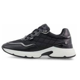 Γυναικείο Sneaker Xti 43168 Μαύρο