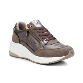 Γυναικείο Sneaker Xti 43124 Πούρο Μπρονζέ