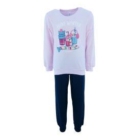 Παιδική Πυτζάμα Dreams 217109 Ροζ Κορίτσι