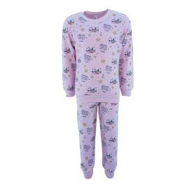 Παιδική Πυτζάμα Dreams 217111 Ροζ Κορίτσι