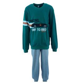 Παιδική Πυτζάμα Dreams 217710 Πράσινο Αγόρι