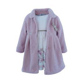 Παιδικό Φόρεμα Εβίτα 215242 Ροζ Κορίτσι