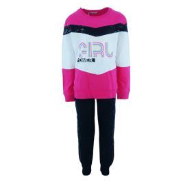 Παιδική Φόρμα-Σετ Εβίτα 215141 Φούξια Κορίτσι