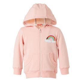 Παιδική Ζακέτα Energiers 15-119302-5 Ροζ Κορίτσι