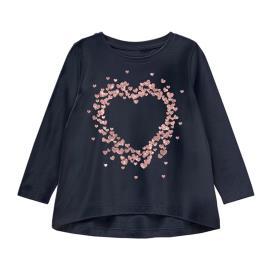 Παιδική Μπλούζα Name It 13194223 Μαρέν Κορίτσι
