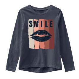 Παιδική Μπλούζα Name it 13194222 Μαρέν Κορίτσι