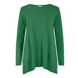 Γυναικεία Μπλούζα Celestino WM7891.9118 Πράσινο