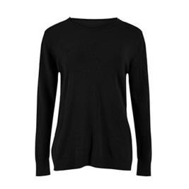 Γυναικεία Μπλούζα Celestino WM9856.9705 Μαύρο
