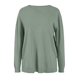 Γυναικεία Μπλούζα Celestino WM9927.9846 Φυστικί