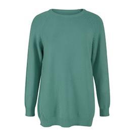 Γυναικεία Μπλούζα Celestino WM9927.9935 Βεραμάν