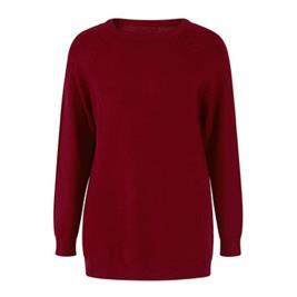 Γυναικεία Μπλούζα Celestino WM9927.9935 Μπορντώ