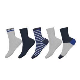 Παιδικές Κάλτσες Name it 13193132 Μελανζέ Μαρέν Αγόρι