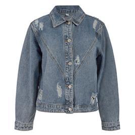 Γυναικείο Jacket Celestino WM1558.6028 Μπλε Ραφ