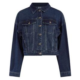 Γυναικείο Jacket Celestino WM7988.6118 Σκούρο Μπλε