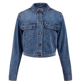 Γυναικείο Jacket Celestino WM9516.6280 Μπλε Ραφ
