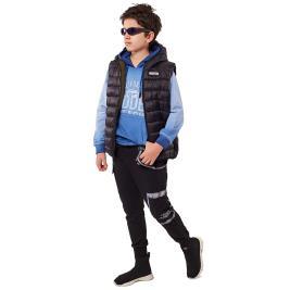 Παιδικό Γιλέκο Hashtag 215709 Μαύρο Αγόρι