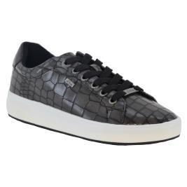 Γυναικείο Sneaker s.Oliver 5-23613-37-235 Ανθρακί