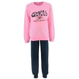 Παιδική Πυτζάμα Dreams 217513 Ροζ Κορίτσι
